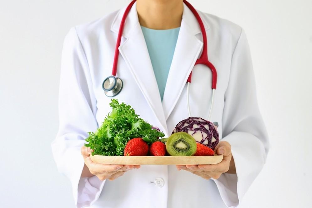 Una dieta sana riduce il rischio di recidiva di cancro al colon