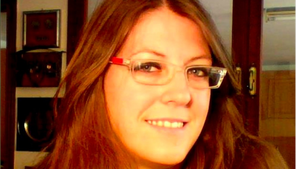 La portavoce del MoVimento Cinquestelle in Consiglio regionale Eleonora Frattolin