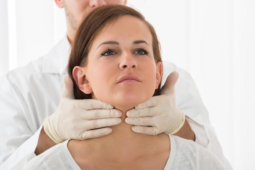 Disturbi della tiroide