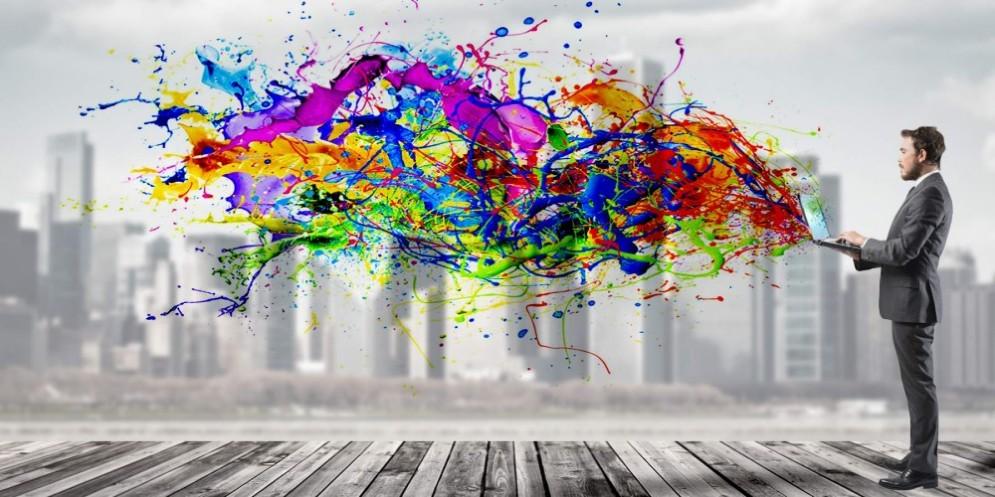Sette contraddizioni delle persone creative