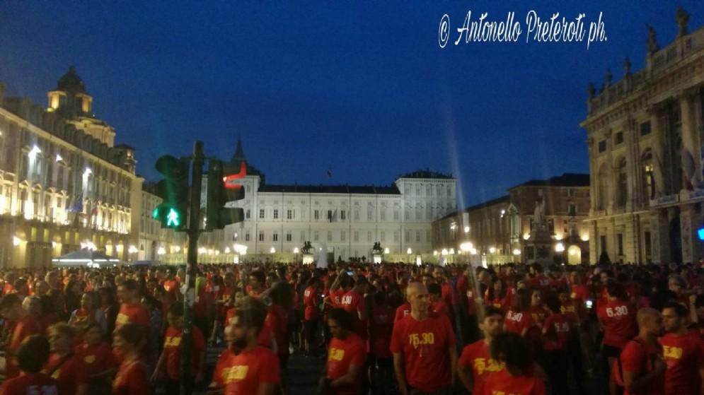 Run 5.30 Torino (© Antonello Preteroti)