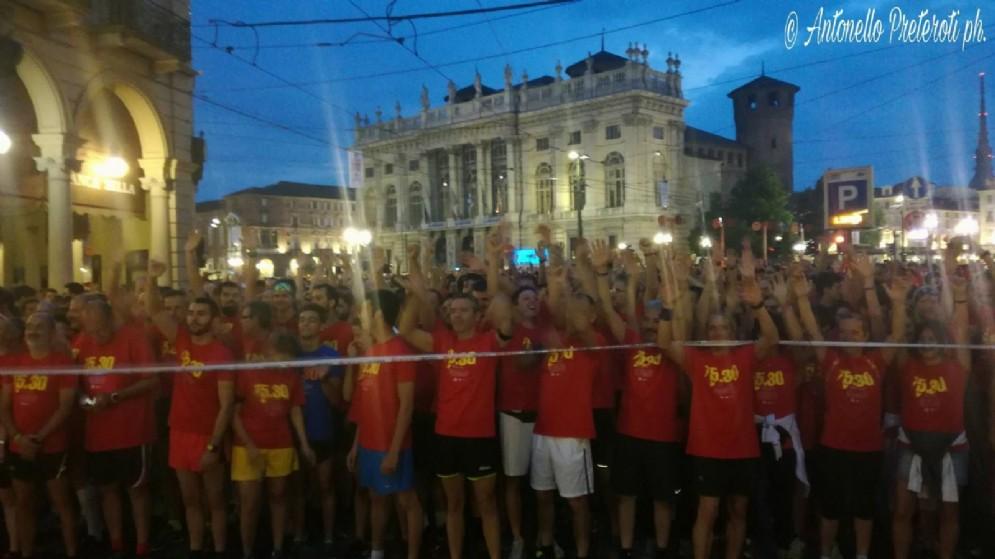 Run 5.30 Torino