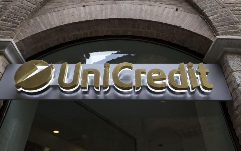 Al primo posto della classifica delle banche armate italiane c'è Unicredit.