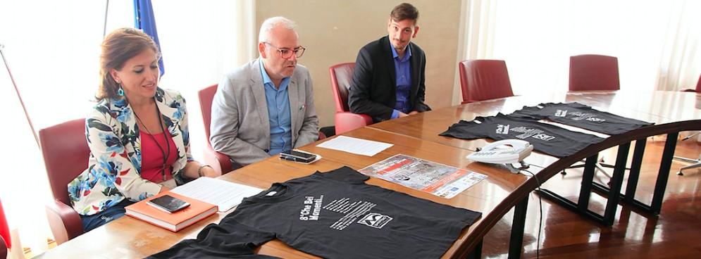 Conferenza stampa di presentazione del Memorial per Stefano Sibi Simoni