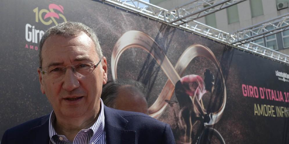 La Regione pensa a riportare la corsa rosa sullo Zoncolan nel 2018