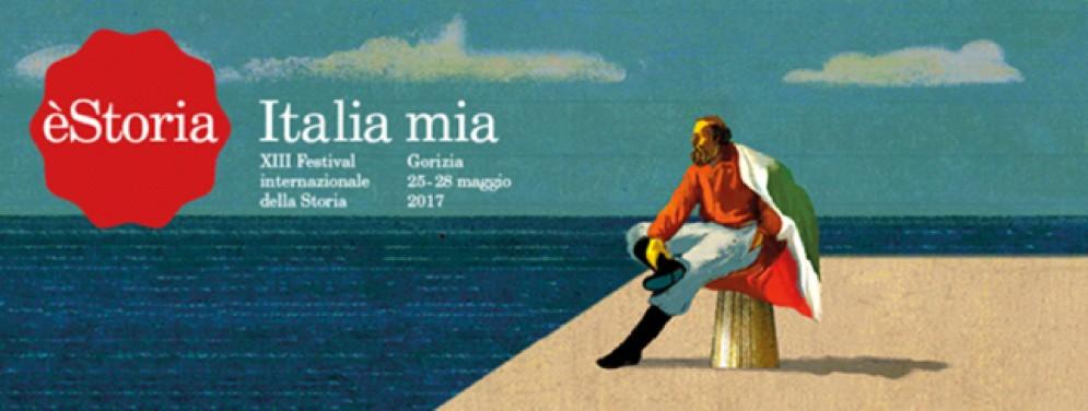 """La manifestazione goriziana """"èStoria"""" si conferma un festival di eccellenza in ambito italiano"""