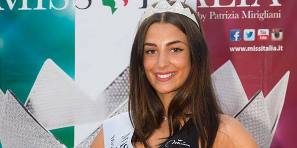 Miss Fvg: ecco le bellezze che hanno vinto a Udine
