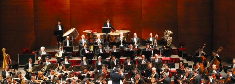 L'Orchestra Filarmonica della Scala