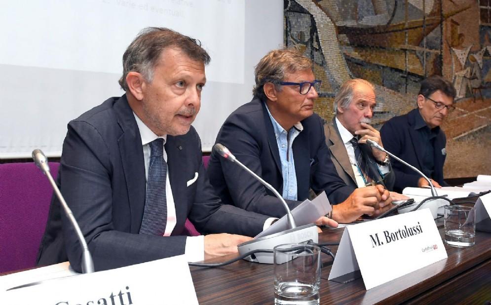 Confidi Friuli, 2016 in utile. Via libera dell'assemblea al bilancio