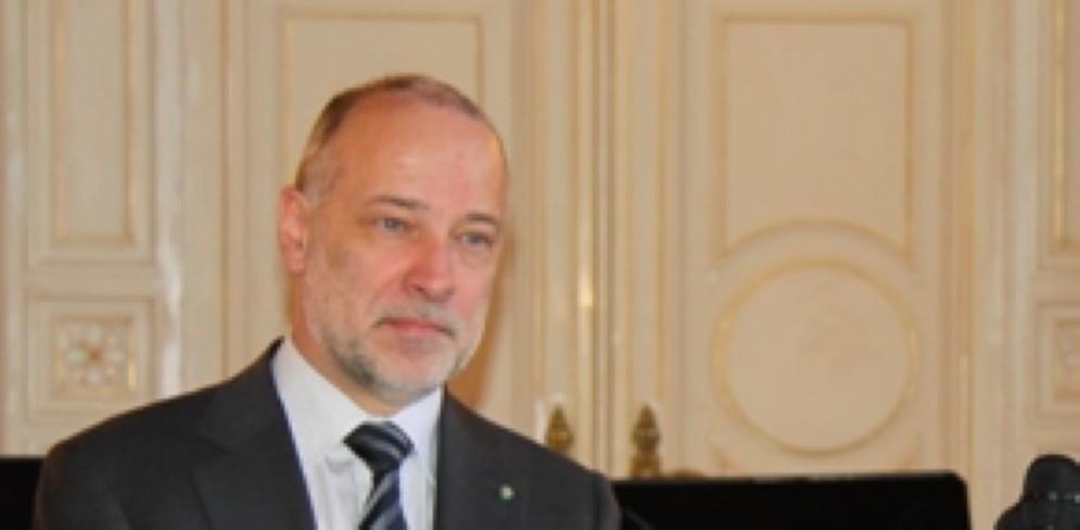 Massimo Parovel, ideatore di Lola