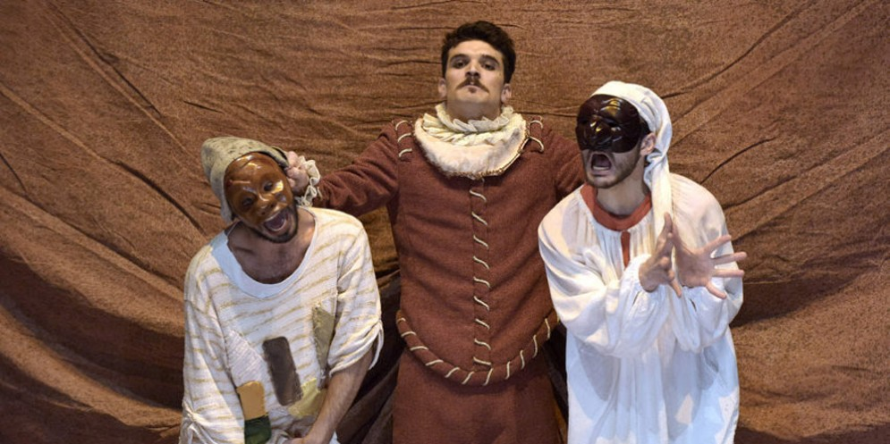 Workshop Internazionale di Commedia dell'Arte