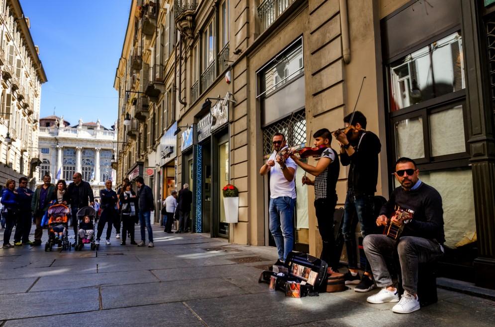 A Torino torna la Festa della Musica