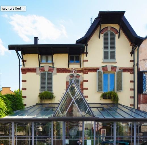 Alcuni edifici visitabili grazie a Open House