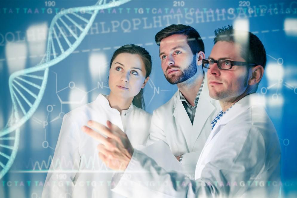 Interruttore genetico del cancro