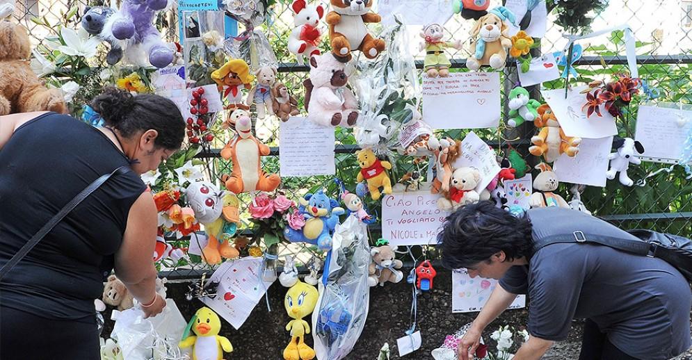 Lunedì 12 giugno si terranno i funerali del piccolo Giovanni