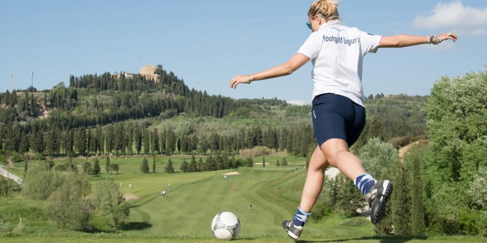 Footgolf: World Tour 2017, l'Italia fa la parte del 'leone'