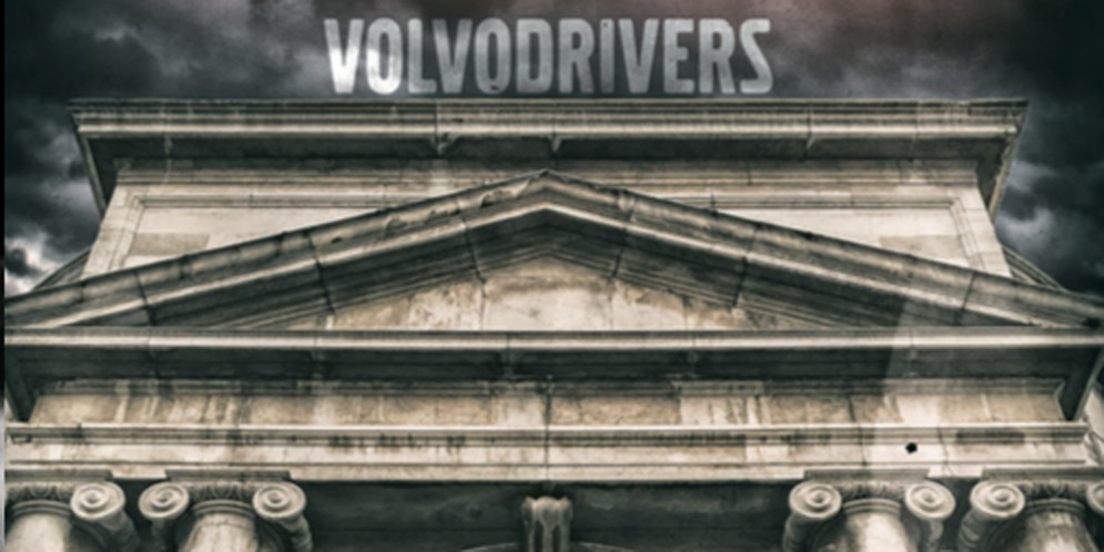 Agli Angel's Wings Recording Studios sarà presentato il nuovo lavoro dei Volvodrivers