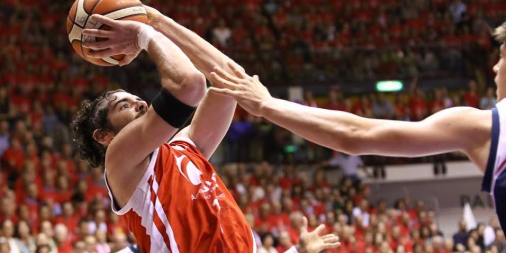 Il sogno continua: Trieste batte Bologna e vola in finale