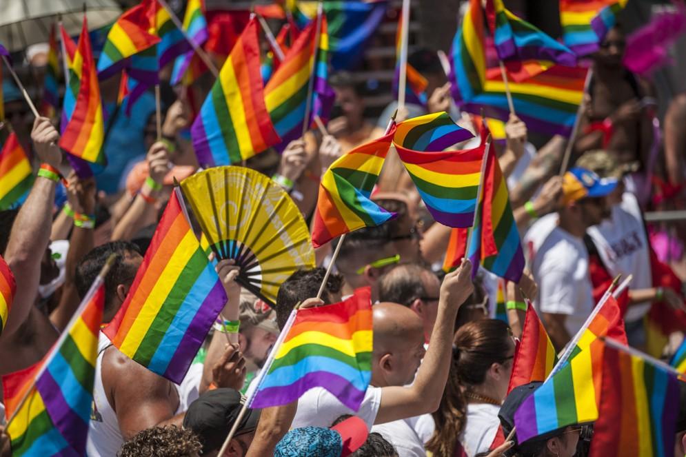 Torino Pride 2017 il 17 giugno