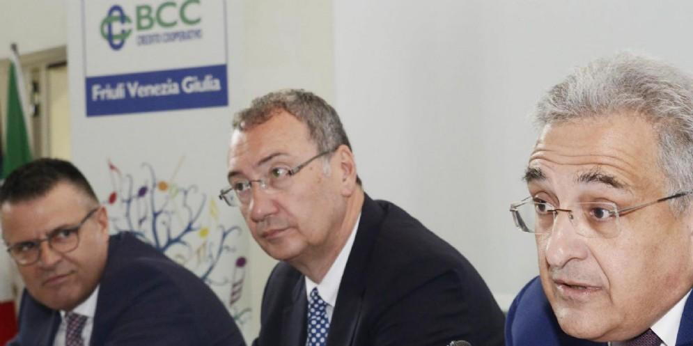 Cooperazione: la Regione auspica che in Bcc Fvg prevalga visione comune