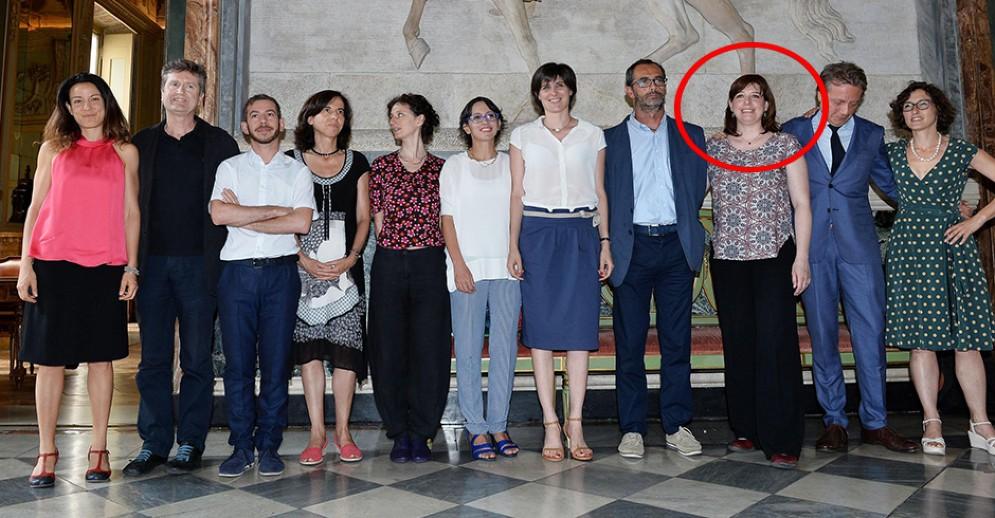 Cambiamenti in vista nella squadra della sindaca Chiara Appendino