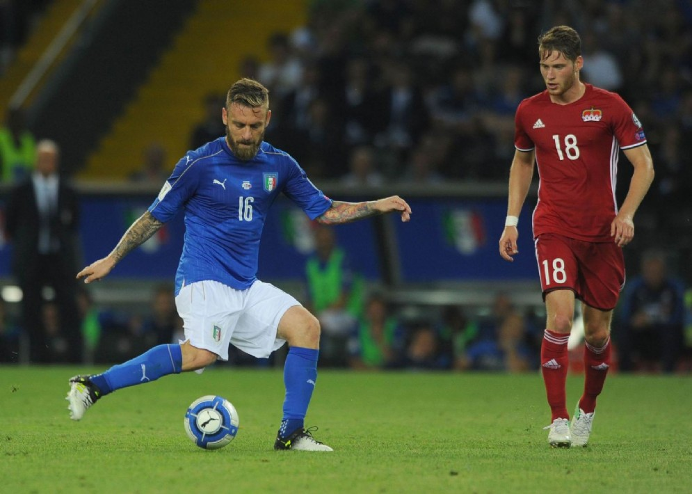 Italia-Liechtenstein: vittoria azzurra sul campo e sugli spalti