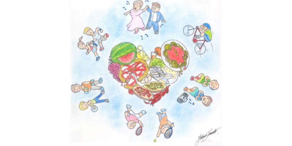 Giovedì a Pordenone il progetto 'Mangiare sano - Invecchiamento attivo'