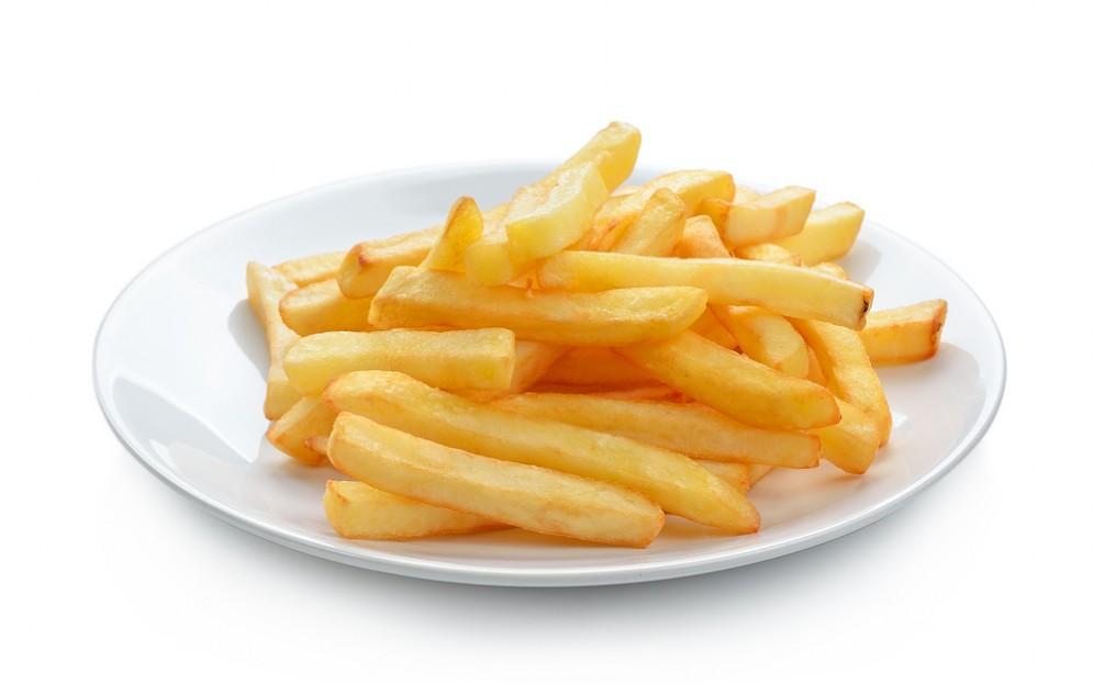 Le patatine fritte possono uccidere