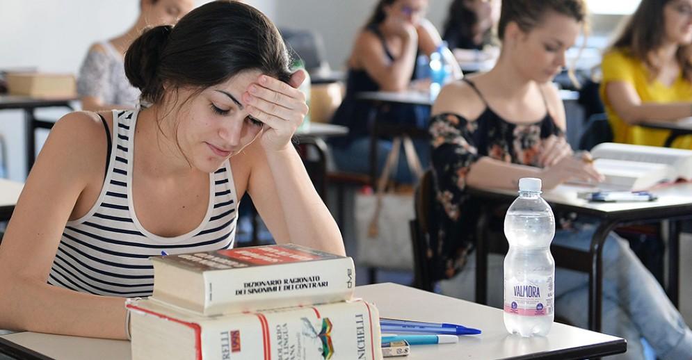 Boom di studenti alla maturità 2017