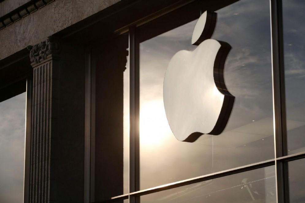 Apple al lavoro sulla guida autonoma