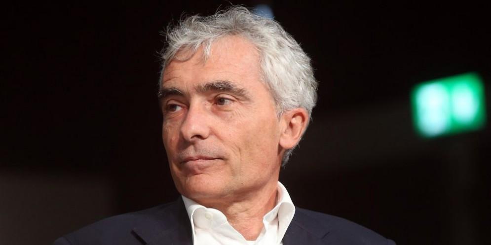 Il presidente dell'Inps, Tito Boeri, ha lanciato un allarme sui conti in rosso dell'istituto.