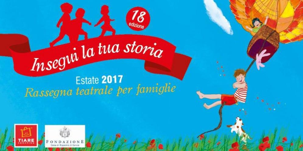 """""""Insegui la tua storia"""": evento speciale al Tiare Shopping di Villesse per presentare il calendario degli spettacoli"""