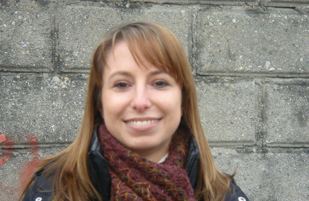Erika Pioletti si è spenta al San Giovanni Bosco