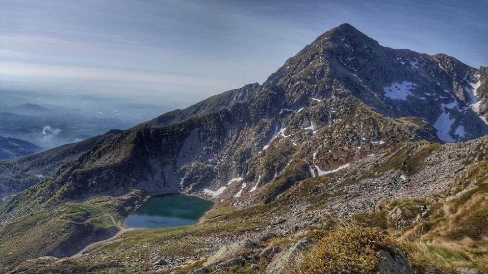 Panoramica del monte Mucrone (© Annamaria Gremmo)