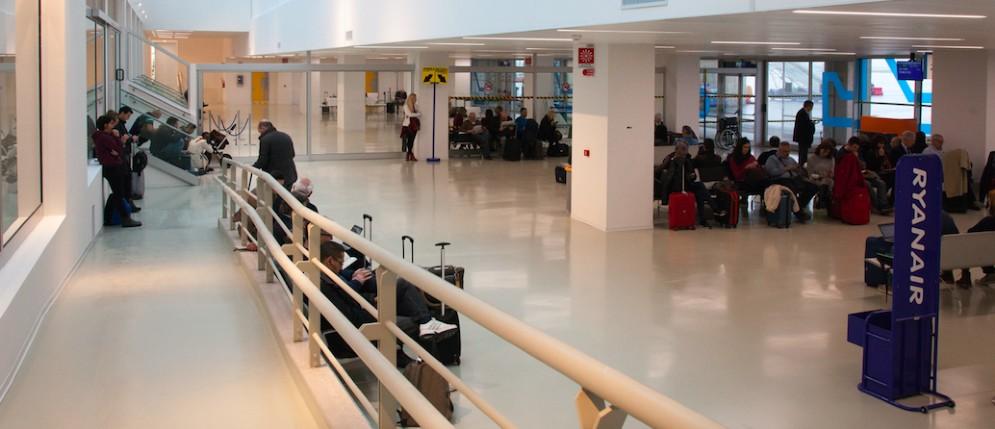 1° Trieste Airport Workshop