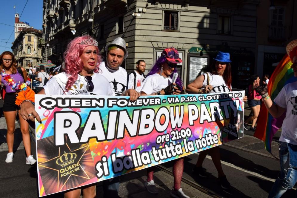 Torino Pride 2017