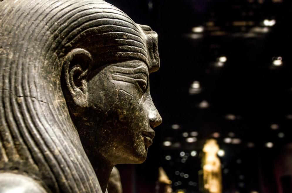 La Giornata Mondiale del Rifugiato al Museo Egizio
