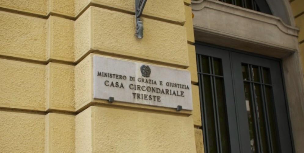Casa Circondariale di Trieste