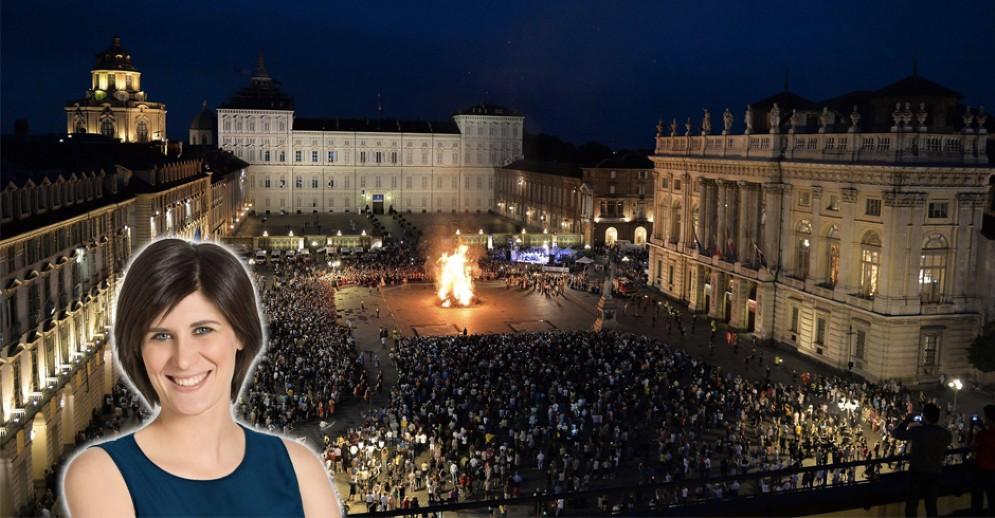Chiara Appendino ha spiegato il perché Torino festeggerà San Giovanni