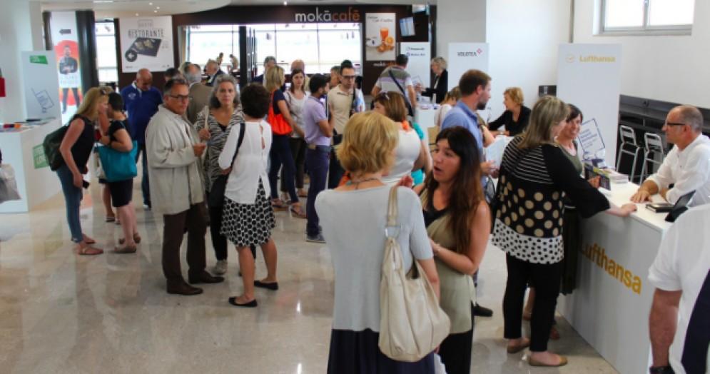 Si è tenuto il primo Workshop di Trieste Airport