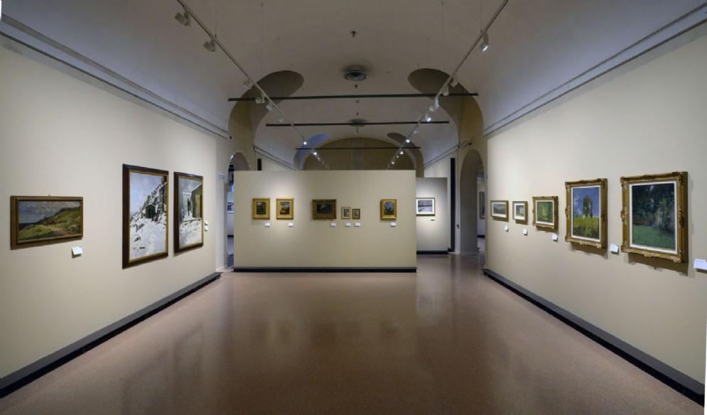 Il nuovo allestimento del Museo compie un anno