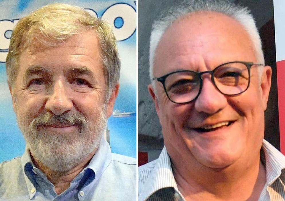 Elezioni, Berlusconi a Bucci: «Festeggeremo insieme la vittoria a Genova»