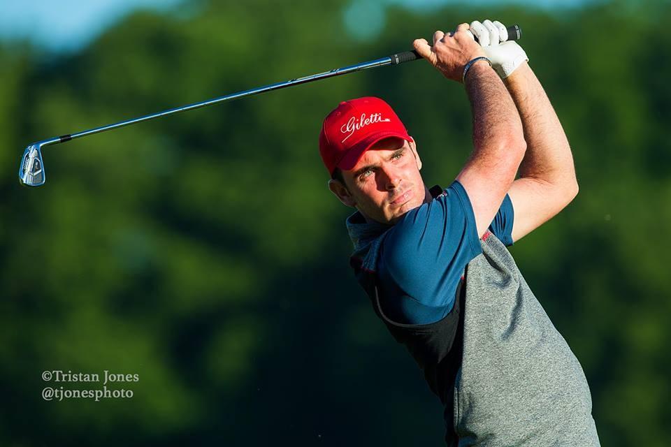La competizione di mercoledì vedrà la presenza del golfista biellese Corrado De Stefani