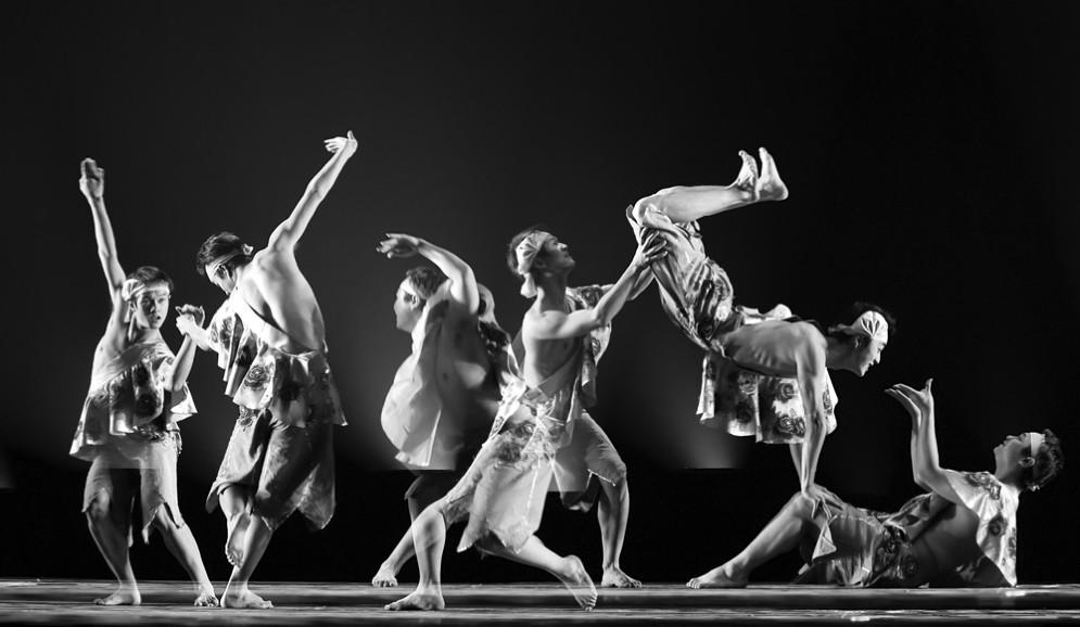 A Torino il «Moving Bodies Festival Butoh e Performance Art»