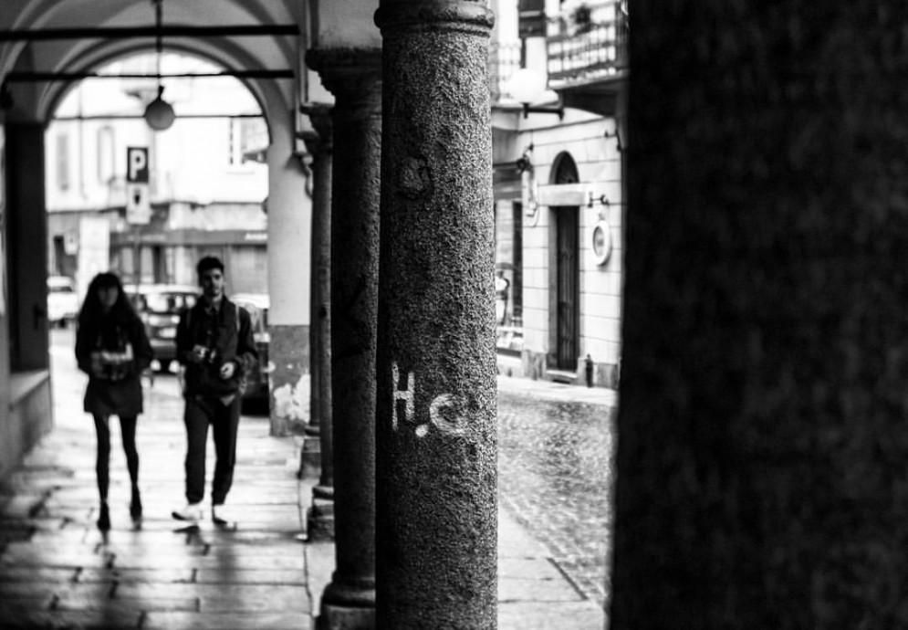 Portici, via Italia Biella