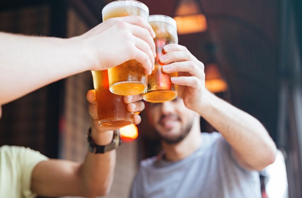 «Festa della birra artigianale per gente dal... Lungo Sorso» a Ceresole Reale