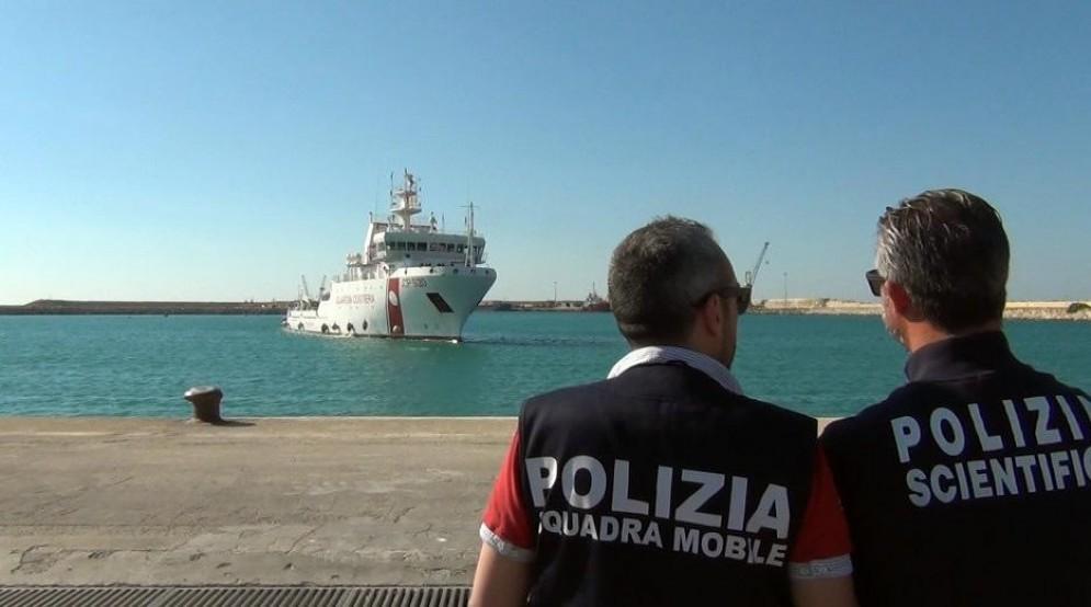 Diciottenne scompare ad Anzio