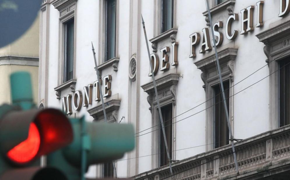 Il salvataggio del Monte Paschi Siena è vicino. Atlante si è impegnato a smaltire 26 mld di sofferenze.