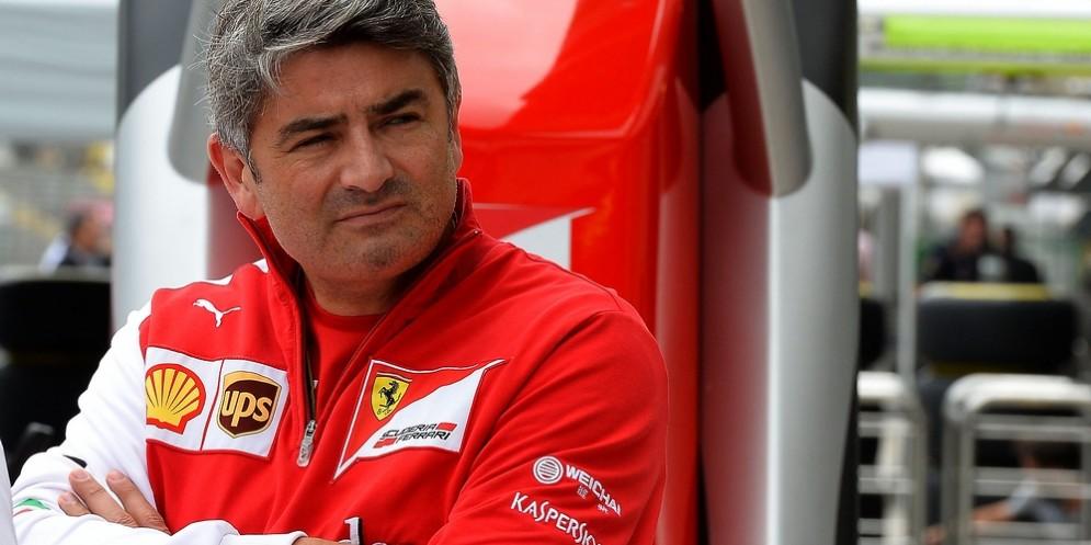 Marco Mattiacci, il team principal della Ferrari con cui litigò Alonso