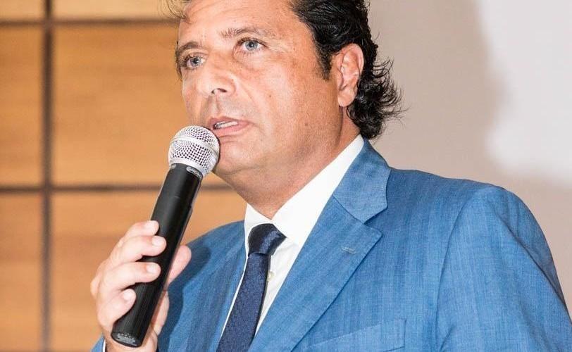 Il comandante Francesco Schettino